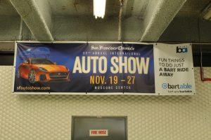 tradeshow organizer banner
