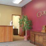 Lobby Signs & Logo Signs Godwin Lobby sign 150x150