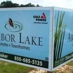 Real Estate Signs temporary exterior real estate 150x150